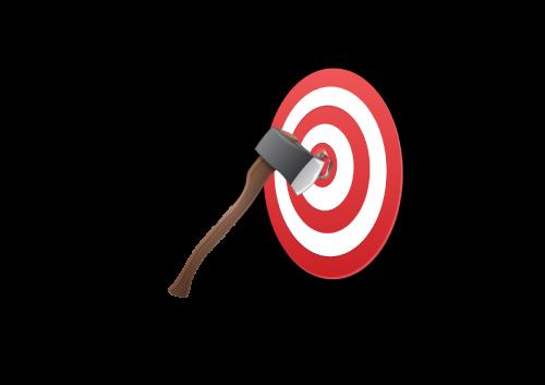 Moving Target ATL logo